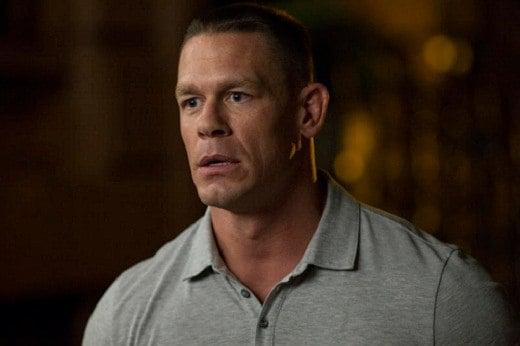 John Cena Profile