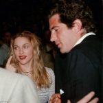 John F Kenndy and Madonna