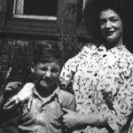John Lennon - Mother Julian Lennon