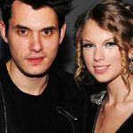 John Mayer and Tayloe