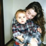 Justin Bieber Childhood Pic