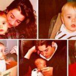 Justin Bieber Toddler