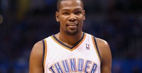 Kevin Durant Profile