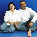 Malhar Pandya's sister, Payal