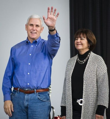 Mike Pence Height Weight Age Biography Wife More Starsunfolded