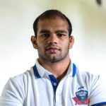 Narsingh Yadav (Wrestler) Height, Weight, Age, Caste, Wife, Family, Biography & More