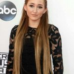 Noah Cyrus at 2014 American Music Awards
