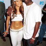 P Diddy and JLo