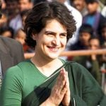 Priyanka Gandhi Age, Husband, Family, Biography, & More