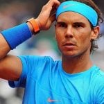 Rafael Nadal Height, Weight, Age, Biography & More