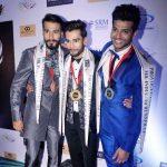 Rohit Khandelwal Mr.India 2015
