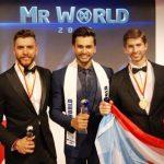 Rohit Khandelwal Mr.World 2016