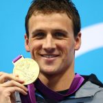 Ryan Lochte Height, Weight, Age, Biography, Wife & More