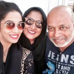 Salman Yusuff Khan family
