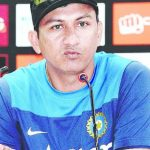 Sanjay Bangar Height, Weight, Age, Biography, Wife & More