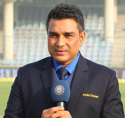 Image result for sanjay manjrekar