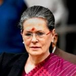 Sonia Gandhi Age, Biography, Husband, Family & More