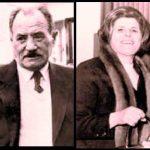 Sonia Gandhi parents