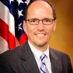 Thomas Perez Height, Weight, Age, Biography, Wife & More
