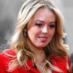 Tiffany Trump Height, Weight, Age, Biography, Husband & More