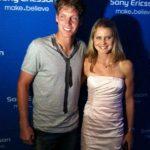 Tomas berdych dated Lucie Safarova