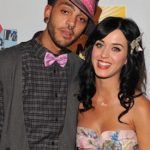 Travie McCoy and Perry