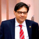 Urjit Patel Age, Wife, Family, Biography & More