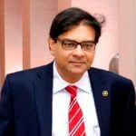 Urjit Patel Age, Biography, Wife & More