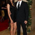 Vin Diesel and Paloma