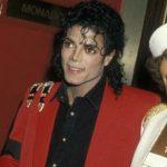 Whitney Houston and MJ