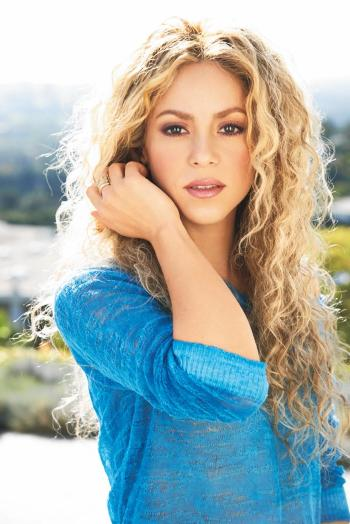 Shakira Height Weight Age Biography Husband Affairs