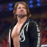 AJ Styles Height, Weight, Age, Body Measurements, Biography & More