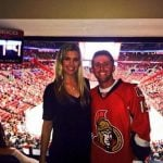 Alex Galchenyuk rumored to be dating Genie Bouchard