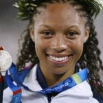 Allyson Felix Height, Weight, Age, Biography, Affairs & More