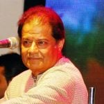 Sunali Rathod ex-husband Anup Jalota