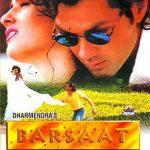 Barsaat Movie 1995