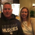 Breanna Stewart Parents