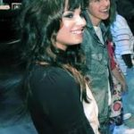 Cody Linley and Demi Lavato
