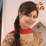 Debina Bonnerjee as Mayuri Gomukh Narayanan in 'Chidiya Ghar' (2011-2014)