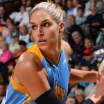 Elena Delle Donne Height, Weight, Age, Biography, Affairs & More