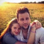 Erika Kaar with Maciej Bielski