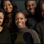 Gabby Douglas Family