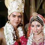 Gurmeet Choudhary as Lord Ram in 'Ramayan' (2008-2009)