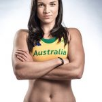 Michelle Jenneke Height, Weight, Age, Biography, Affairs & More
