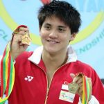 Joseph Schooling Height, Weight, Age, Biography, Wife & More