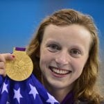Katie Ledecky Height, Weight, Age, Biography & More