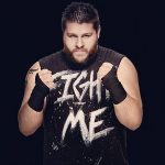 Kevin Owens Height, Weight, Age, Family, Biography & More