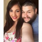 Kevin Owens wife Karina Steen