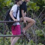 Lady Gaga and Speedy Gonzales