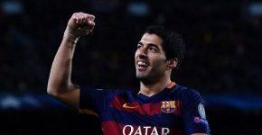 Luis Suarez Profile